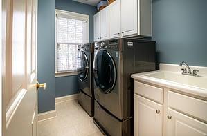 energy-efficient washing machines